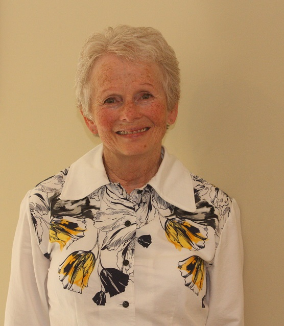 Margaret Bourgoin