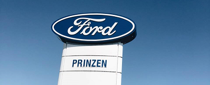 Prinzen Ford