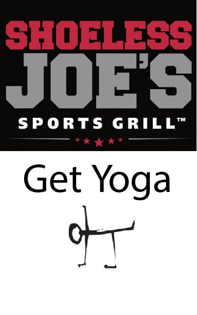 Get Yoga + Shoeless Joes