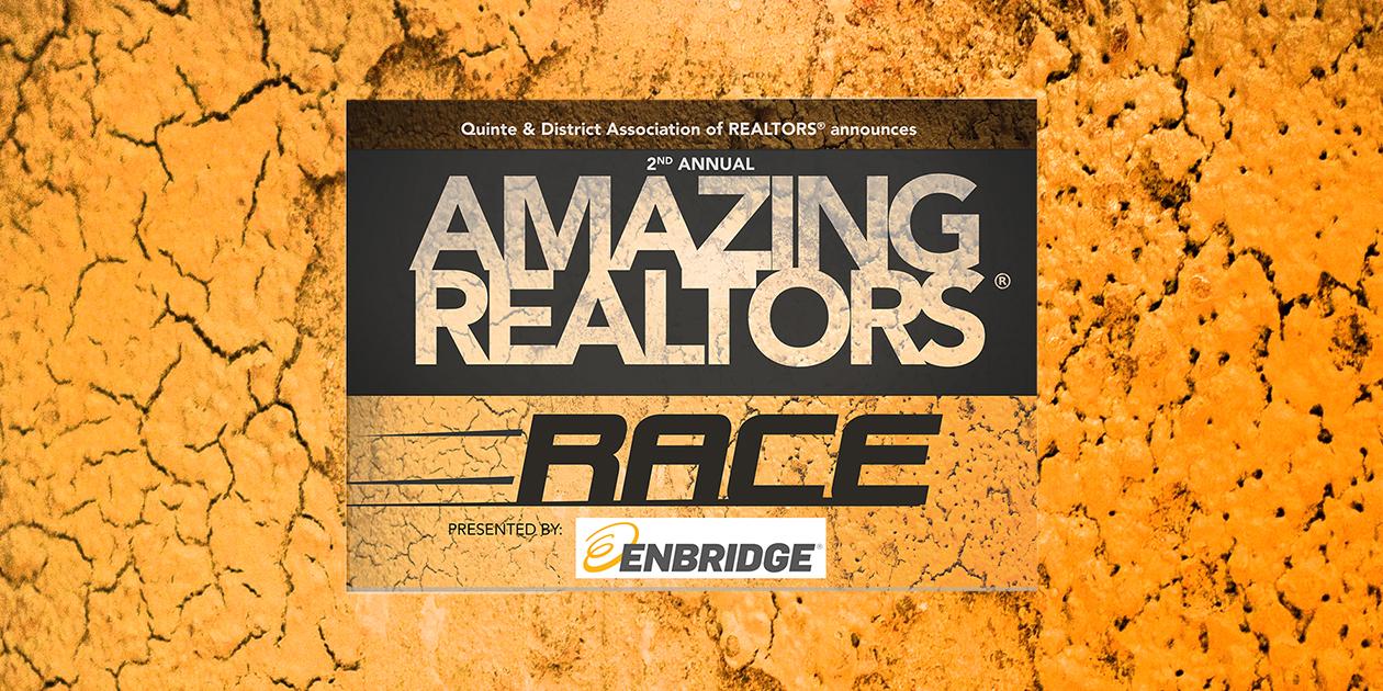 QDAR's Amazing REALTORS® Race