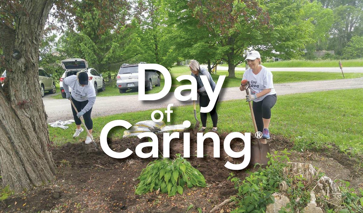 Day of Caring – CANCELED